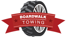 Boardwalk Towing
